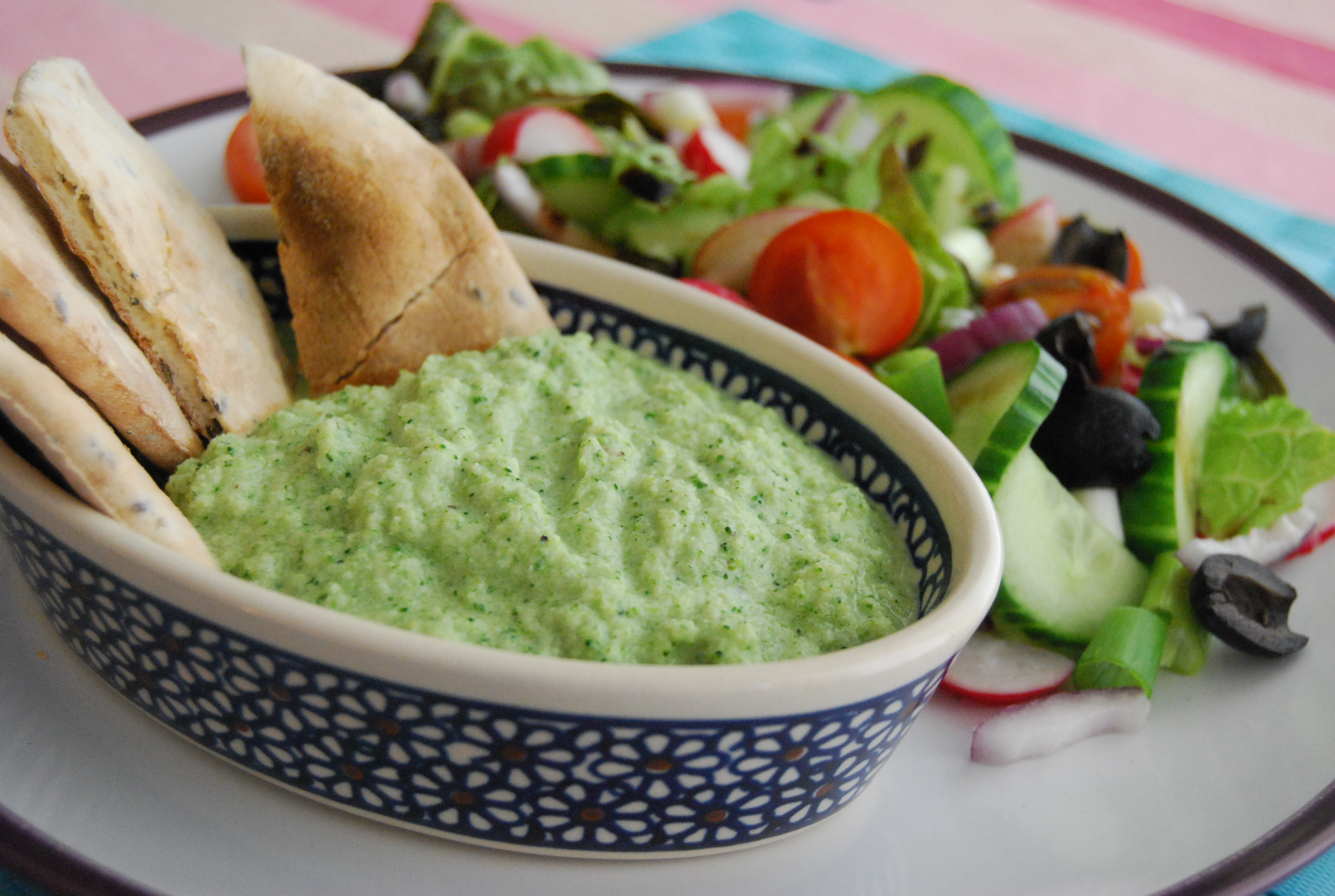 Image result for Broccoli Dip