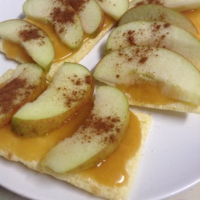 My favourite Snack – Gluten Free Crispbreads: ToppingIdeas!