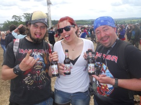 Download Festival 2013: The Review!!