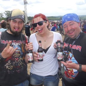 Download Festival 2013: TheReview!!