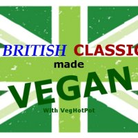 British Classics Made Vegan