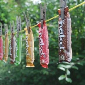 Nakd Crunch Bars – Product Review, UK (Vegan and GlutenFree)