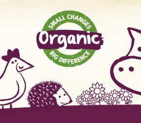 """""""Organic September"""" – Tips on how to eat organically on abudget"""