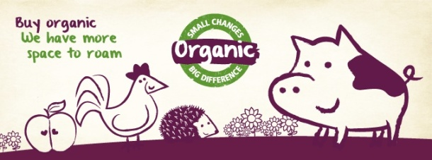 Organic September - Tips on how to eat organic on a budget