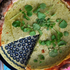 Wonderful Watercress: The Health Benefits of this Seasons Salad