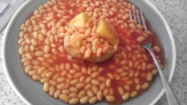 LBTL Baked Beans